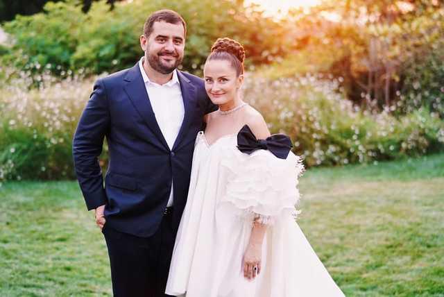 За одиозного Богдана вступилась невеста «смотрящего» за Минюстом