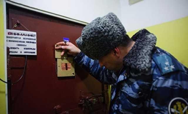Удерживаемые на Украине россияне остаются в СИЗО