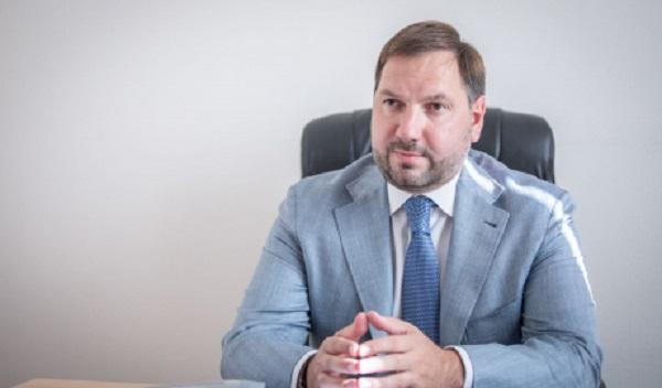 Люстрированный прокурор и спонсор Мураева стал «смотрящим» Авакова по Харьковской области