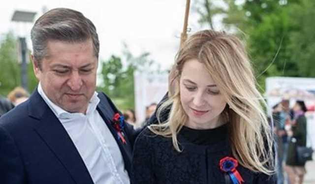 Муж Поклонской наехал на жену и рассказал о причине грядущего развода