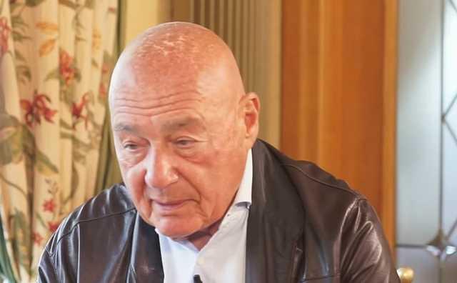 Владимир Познер: «Советский человек — это был своего рода урод»
