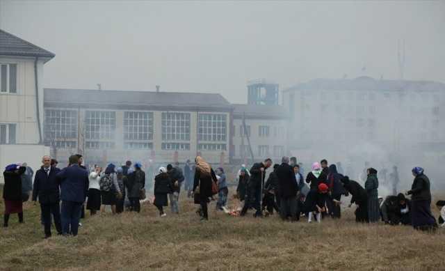 Бюджетники Чечни пожаловались на рост числа принудительных мероприятий