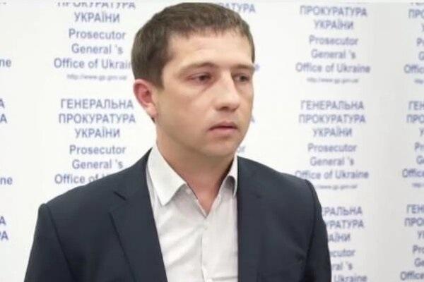 Сергей Кизь: журналисты опубликовали компромат на заместителя генпрокурора