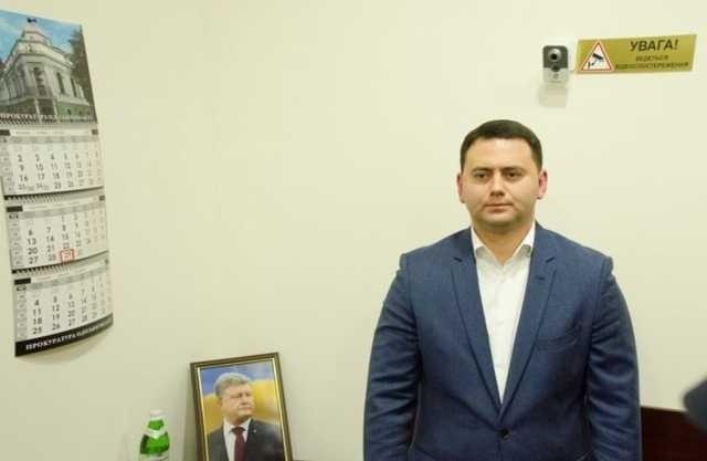 Одесса избавилась от «шоколадного» прокурора Жученко. Кто следующий?