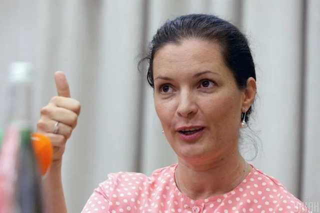Глава Минздрава ответила на слова Радуцкого, назвавшего ее «своим человеком»