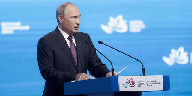 Президент призвал ускорить темпы экономического роста Дальнего Востока