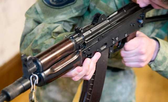 Полицейский на Урале получил реальный срок за стрельбу холостыми