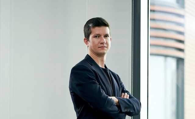 Как 35-летний финансист заработал $500 млн и стал партнёром миллиардера