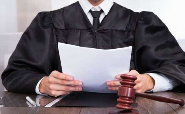 Бывший судья Краснодара получил срок за вымогательство взятки в 6 млн рублей