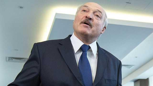 Лукашенко заявил, что Маск подарил ему электромобиль, глава Tesla об этом ничего не знает