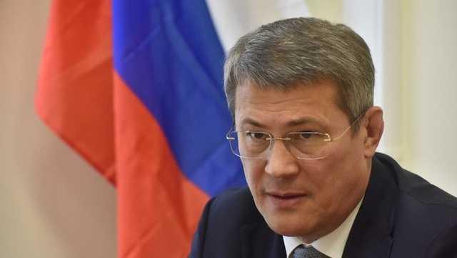 Радий Хабиров «подкопал» под Кремль