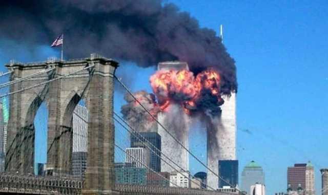 Путин предупреждал Буша о готовящемся 11 сентября теракте