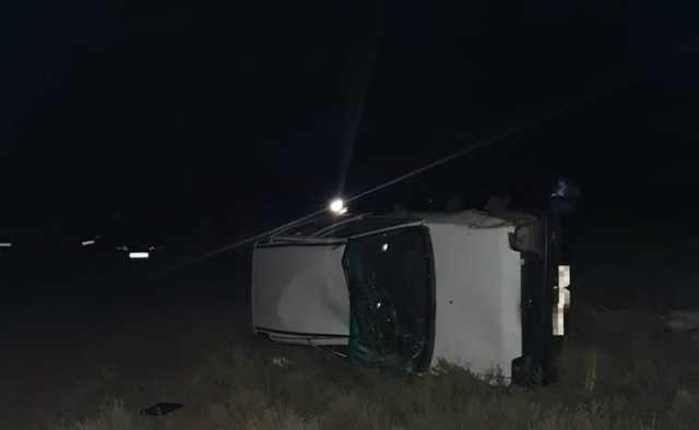 Пятеро подростков попали в смертельное ДТП на угнанной ими у родителей машине