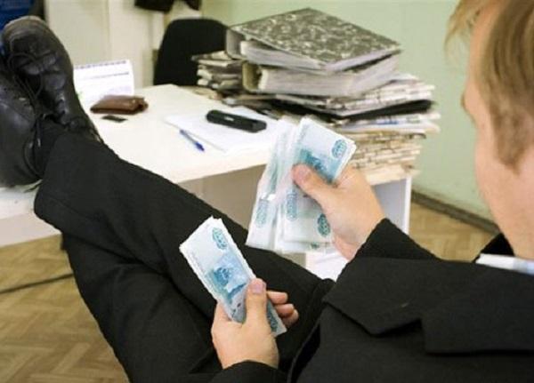 За полгода в госучреждениях выявили 23 тысячи коррупционных правонарушений