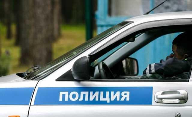 В Челябинске пьяный полицейский спровоцировал аварию с пострадавшими