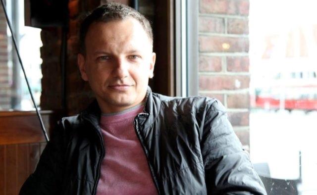 Конобас Максим Петрович: досье на депутата-миллионера и «короля интима» в Киеве