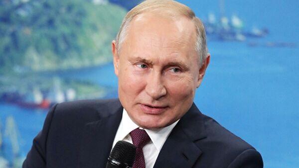По словам Трампа, Владимир Путин может быть замешан во многих убийствах