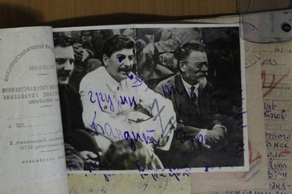 Сталин — стелька и козел. Пять историй об оскорблении вождя из уголовных дел 1930-х годов