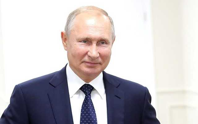 «Надеюсь, порядочный человек». Путин признался, что не знает лично кандидата, за которого проголосовал