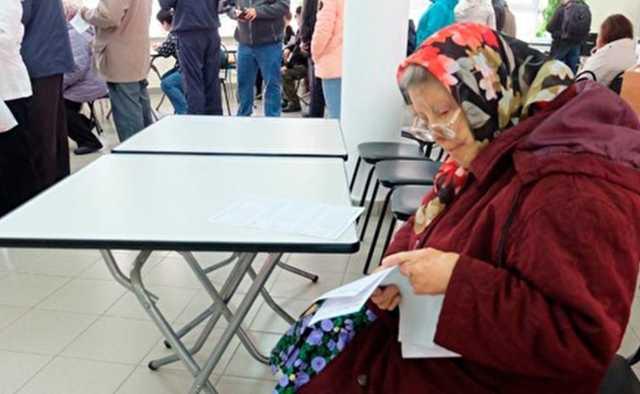 Жители Зауралья пожаловались на обзвон ЕР с призывом голосовать за своих кандидатов