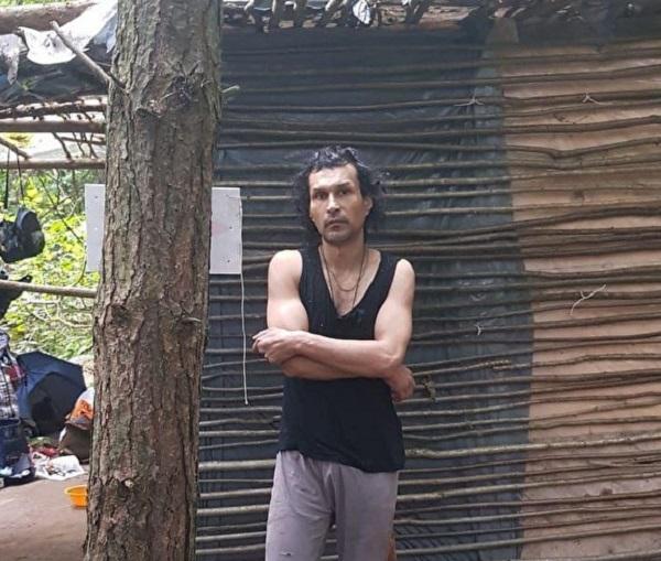 Оперативники нашли склад фаллоимитаторов у напавшего на дом Памфиловой