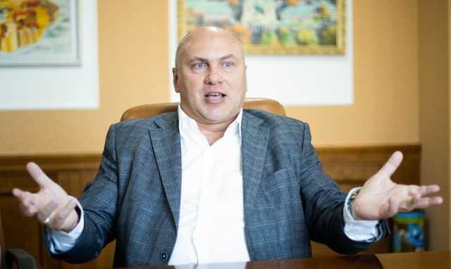 Махинации с недвижимостью: Генпрокуратура два года не сообщает подозрение Трубарову