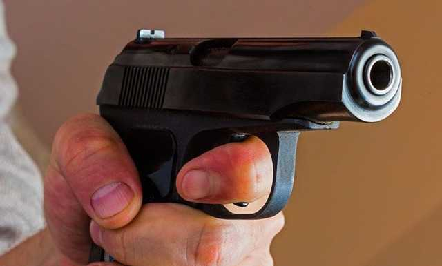 Дагестанцы устроили разборку со стрельбой: есть пострадавшие