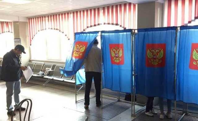 500 руб за голос. На Новосибирских выборах обнаружился подкуп избирателей