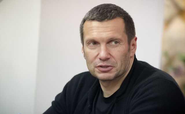 Партнерша пропагандиста Владимира Соловьёва получила от мэрии контракты на 2 млрд руб