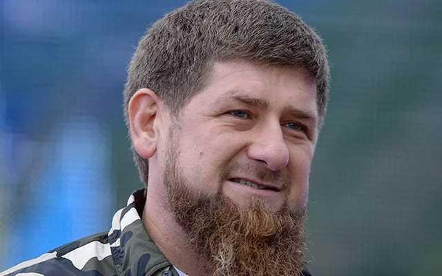 Кадыров пояснил, почему Запад ввел против него санкции