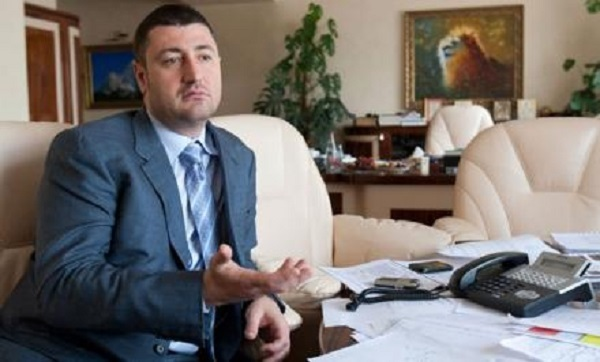 Олег Бахматюк, хуцпа и «Финансовая инициатива»