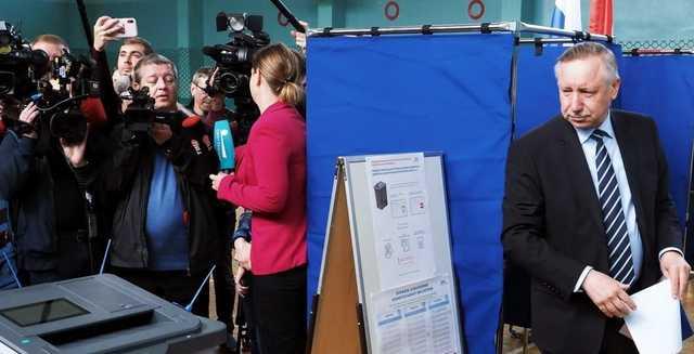 Как прошли выборы в Петербурге: подкуп избирателей, сгон бюджетников и рекорды надомного голосования