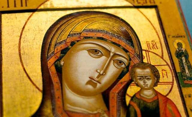 В Перми икону убийцы миллионера выставили на торги за долги