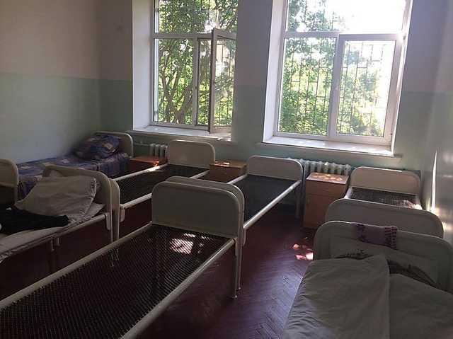 Два судимых пациента сбежали из психиатрической лечебницы в Челябинске