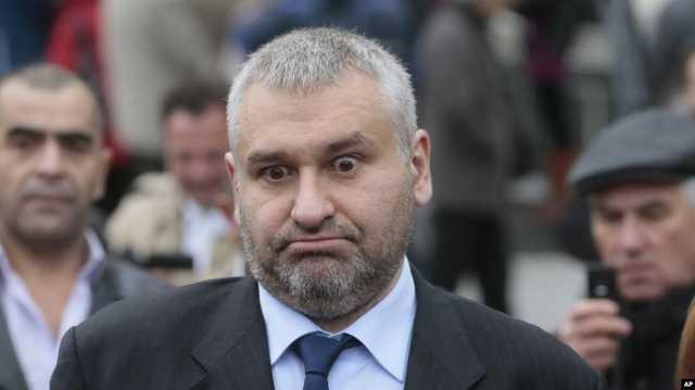 """""""Давай, чмо бородатое!"""" Фейгин оскорбил Шария и похвастался решением суда"""