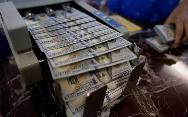 Дефицит государственного бюджета США в 2019 году превысил триллион долларов