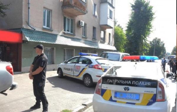 Вооруженное нападение на полицейских в Житомире: стало известно о задержании организатора