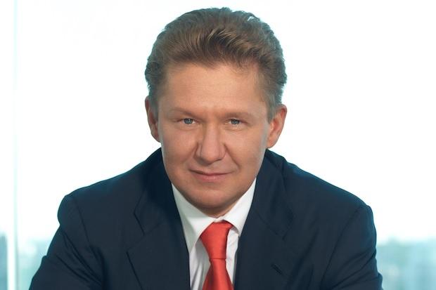 Антон Сихарулидзе — alter ego Алексея Миллера