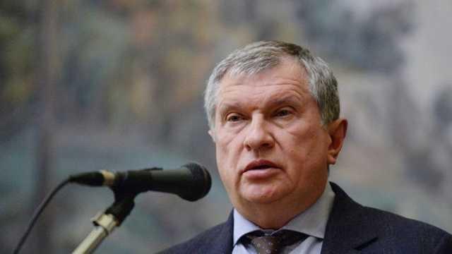 """Ледоколы """"уплывут"""" к Игорю Сечину?"""