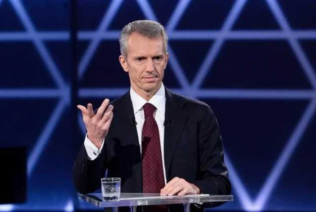 Лещенко: Хорошковский уже ведет переговоры от имени властей