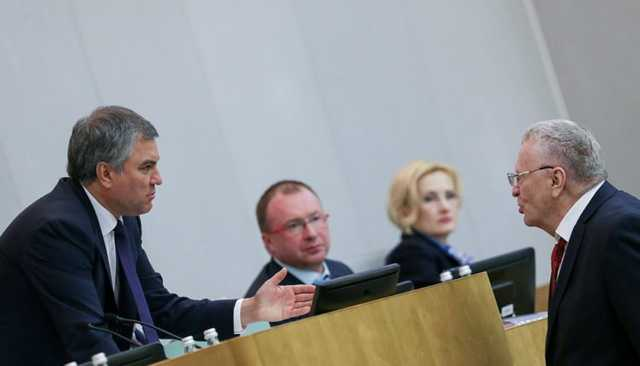 Комиссия Госдумы по иностранному вмешательству проверит Навального и Соболь