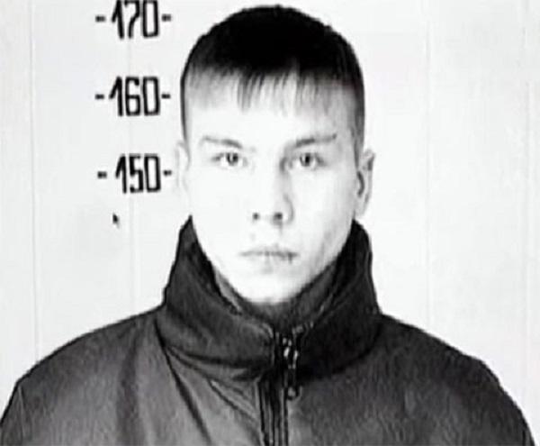 Евгений Колесников: Сирота Соликамская