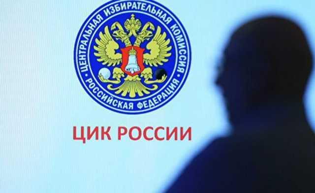 ЦИК призвал усилить контроль над избиркомами после многочисленных жалоб из Петербурга