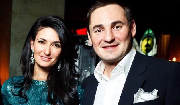 Снежана Георгиева и ее рейдер Артем Зуев, СМИ рассказали правду о криминальных Селебрити