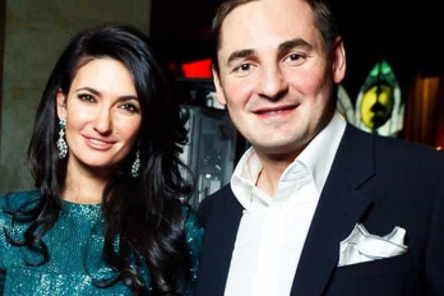 Наводчики «Ростеха» Артём Зуев и Снежана Георгиева – рейдерские миллионы уходят на раскрутку себяшек светской пары
