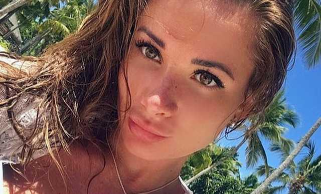 Убийство блогерши-эскортницы: ищут мужчину, с которым она собиралась в Амстердам