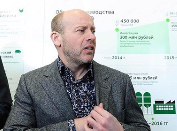 Фальшивые векселя единоросса Олега Колесникова