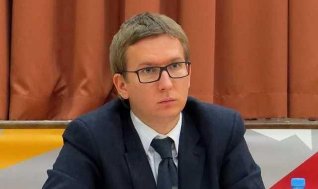 Депутата в центре Москвы избили автохамы на BMW