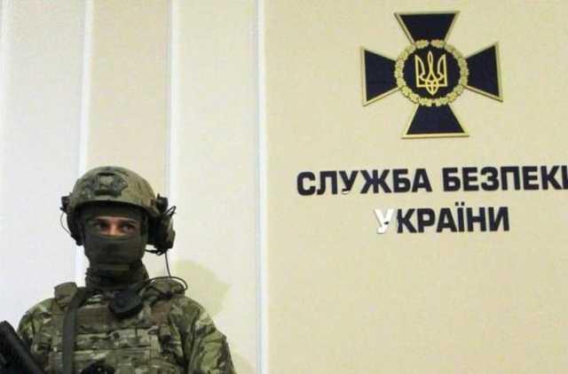 ГБР расследует сигнал ООН о пытке задержанного сотрудниками СБУ
