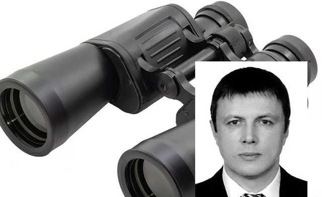 Опубликовано фото бывшего сотрудника администрации президента России, работавшего на спецслужбы США